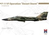 1:72 General Dynamics F-111F Aardvark Operation 'Desert Storm'